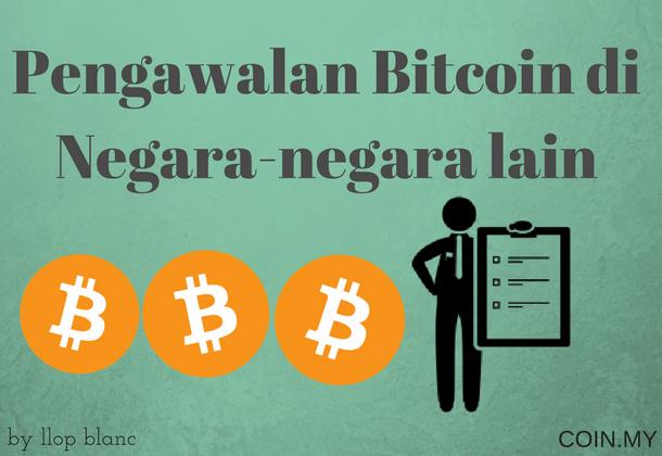 An image for a post about pengawalan bitcoin di negara-negara lain
