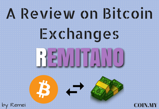 A review on bitcoin exchanges remitano coin a review on bitcoin exchanges remitano ccuart Images