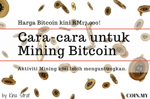 Cara Belajar Jual Beli atau Trading Bitcoin untuk Pemula Agar Raup Untung