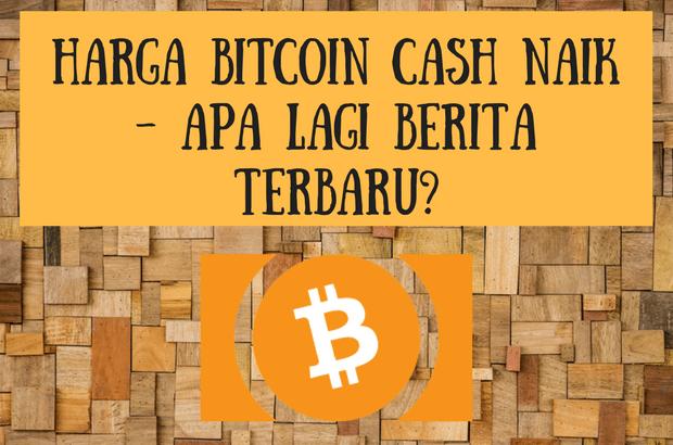 Berita Bitcoin Terbaru