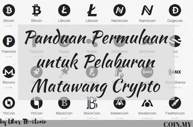 an image for a post on pelaburan matawang crypto