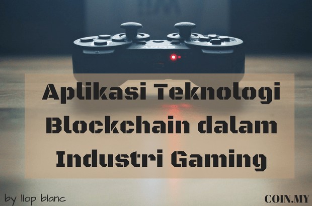 an image on a post about aplikasi teknologi blockchain