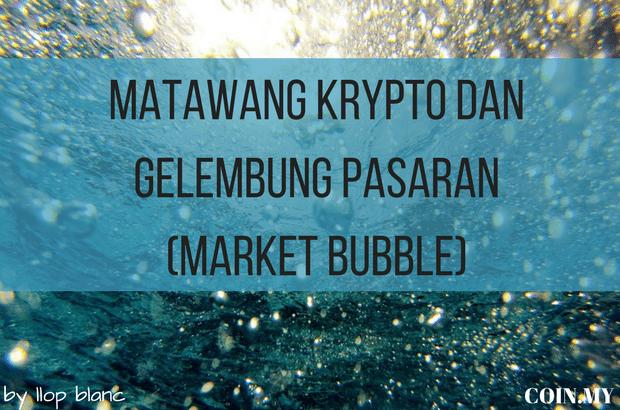 an image on a post about matawang krypto