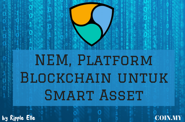 an image on a post on NEM