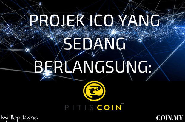 an image on a post about pitiscoin