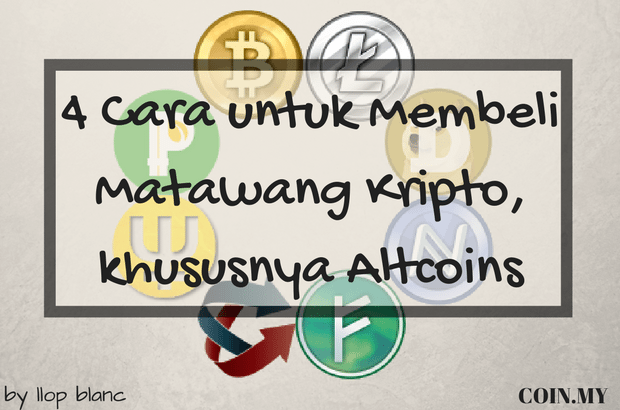 an image on a post on altcoins