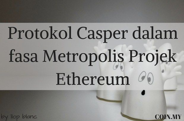 an image on a post about projek ethereum