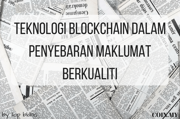 an image on a post about teknologi blockchain