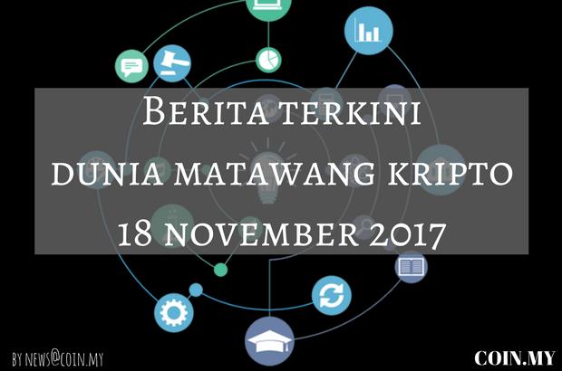 an image on a post about matawang kripto