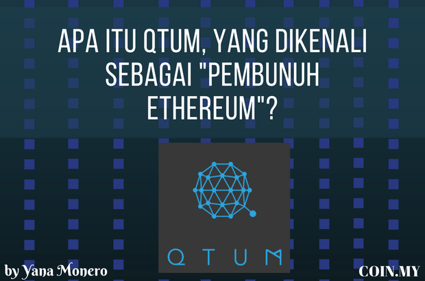 an image on a post on qtum