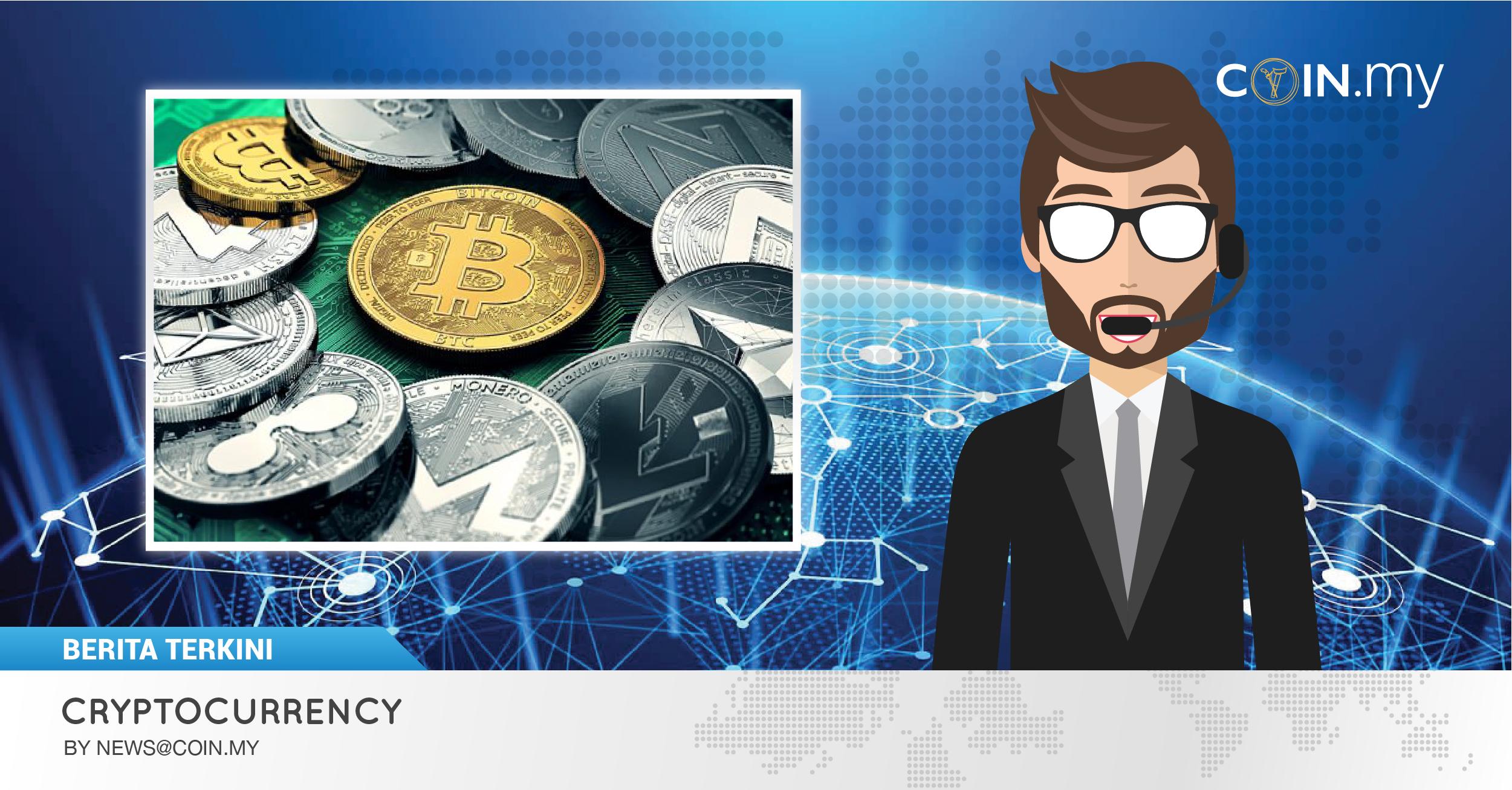 Berita Bitcoin Dunia
