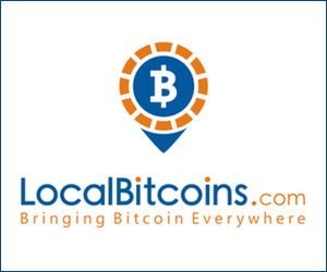 LocalBitcoins [Zinah Mill] – Left Sidebar Ads