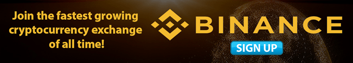 Binance [Zinah Mill] – Between Post Ads