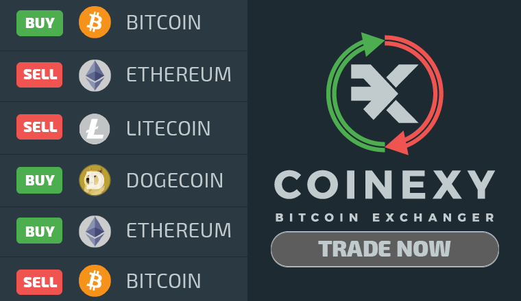 <span>Sponsored</span>The Easiest Way To Trade Your Coin