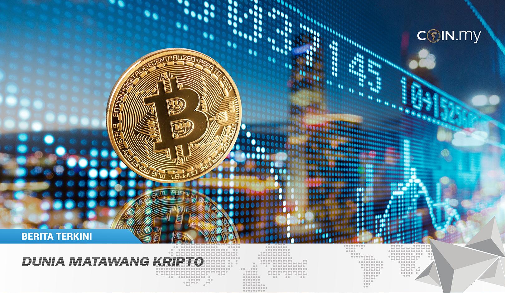 Berita Bitcoin Akhir Tahun 2018